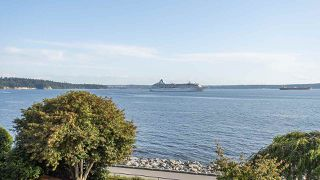 "Photo 14: 208 150 24TH Street in West Vancouver: Dundarave Condo for sale in ""The Seastrand"" : MLS®# R2402258"