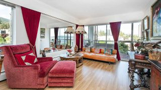 "Photo 3: 208 150 24TH Street in West Vancouver: Dundarave Condo for sale in ""The Seastrand"" : MLS®# R2402258"