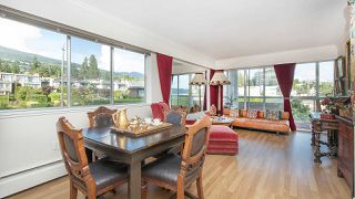"Photo 5: 208 150 24TH Street in West Vancouver: Dundarave Condo for sale in ""The Seastrand"" : MLS®# R2402258"