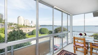 """Photo 12: 208 150 24TH Street in West Vancouver: Dundarave Condo for sale in """"The Seastrand"""" : MLS®# R2402258"""