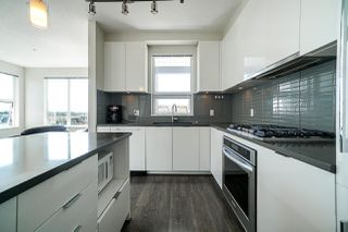 Photo 7: 403 9311 ALEXANDRA Road in Richmond: West Cambie Condo for sale : MLS®# R2402740