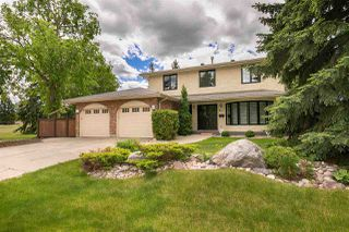 Main Photo: 31 QUESNELL Crescent in Edmonton: Zone 22 House for sale : MLS®# E4172815