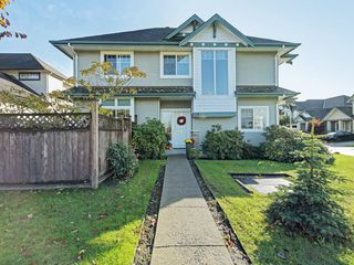 "Main Photo: 18208 67 Avenue in Surrey: Cloverdale BC House for sale in ""Vineyard Estates"" (Cloverdale)  : MLS®# R2412175"