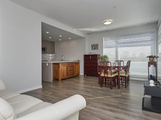 Photo 3: 216 3289 RIVERWALK AVENUE in Vancouver: South Marine Condo for sale (Vancouver East)  : MLS®# R2411434