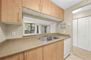 Photo 9: 112 5380 OBEN STREET in Vancouver: Collingwood VE Condo for sale (Vancouver East)  : MLS®# R2409582