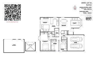 Photo 20: 8995 157 Street in Surrey: Fleetwood Tynehead House for sale : MLS®# R2419218
