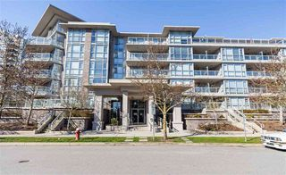 Photo 1: 322 9371 HEMLOCK Drive in Richmond: McLennan North Condo for sale : MLS®# R2422661