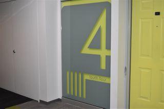 Photo 5: 405 10024 JASPER Avenue in Edmonton: Zone 12 Condo for sale : MLS®# E4181156