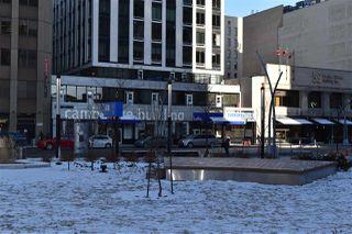 Photo 2: 405 10024 JASPER Avenue in Edmonton: Zone 12 Condo for sale : MLS®# E4181156