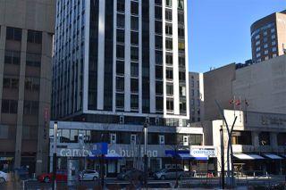Photo 4: 405 10024 JASPER Avenue in Edmonton: Zone 12 Condo for sale : MLS®# E4181156