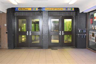 Photo 28: 405 10024 JASPER Avenue in Edmonton: Zone 12 Condo for sale : MLS®# E4181156