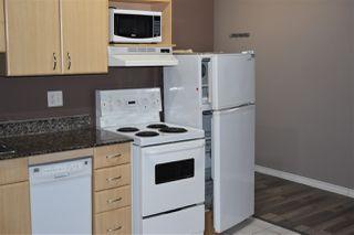 Photo 12: 405 10024 JASPER Avenue in Edmonton: Zone 12 Condo for sale : MLS®# E4181156