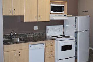 Photo 13: 405 10024 JASPER Avenue in Edmonton: Zone 12 Condo for sale : MLS®# E4181156