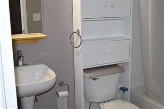 Photo 21: 405 10024 JASPER Avenue in Edmonton: Zone 12 Condo for sale : MLS®# E4181156