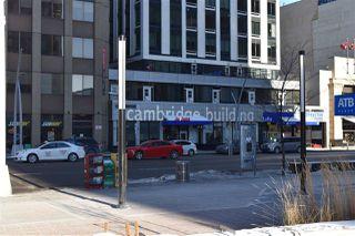 Photo 3: 405 10024 JASPER Avenue in Edmonton: Zone 12 Condo for sale : MLS®# E4181156