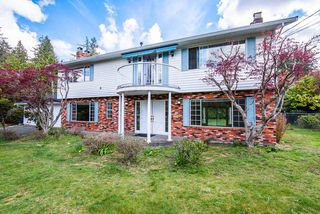 Main Photo: 5736 120 Street in Surrey: Panorama Ridge House for sale : MLS®# R2423083