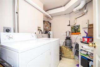 Photo 18: 1 183 Hamilton Avenue in Winnipeg: Crestview Condominium for sale (5H)  : MLS®# 202001652