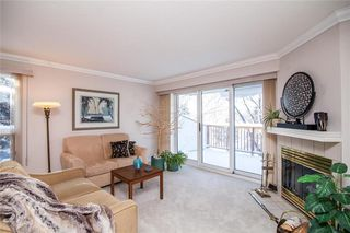 Photo 4: 1 183 Hamilton Avenue in Winnipeg: Crestview Condominium for sale (5H)  : MLS®# 202001652