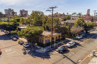 Photo 4: HILLCREST Property for sale: 745 Robinson Ave in San Diego