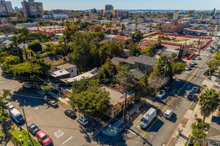 Photo 5: HILLCREST Property for sale: 745 Robinson Ave in San Diego