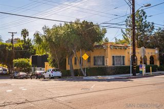 Photo 3: HILLCREST Property for sale: 745 Robinson Ave in San Diego