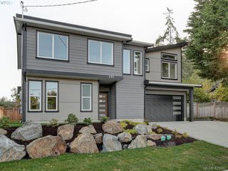 Photo 2: 293 Portsmouth Drive in VICTORIA: Co Lagoon Single Family Detached for sale (Colwood)  : MLS®# 420992