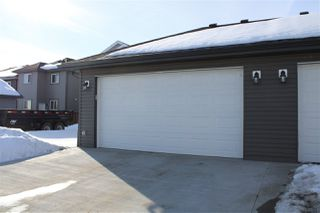 Photo 24: 4707 36 Street: Beaumont House Half Duplex for sale : MLS®# E4189766