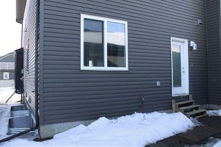 Photo 22: 4707 36 Street: Beaumont House Half Duplex for sale : MLS®# E4189766