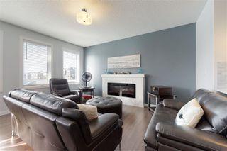 Photo 3: 4707 36 Street: Beaumont House Half Duplex for sale : MLS®# E4189766