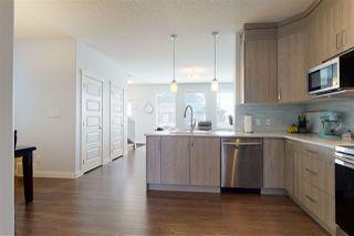 Photo 5: 4707 36 Street: Beaumont House Half Duplex for sale : MLS®# E4189766