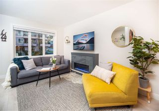 "Photo 3: 2488 ST. CATHERINES Street in Vancouver: Mount Pleasant VE Townhouse for sale in ""Bravo"" (Vancouver East)  : MLS®# R2443783"
