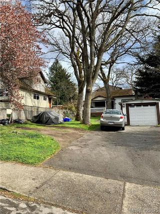 Photo 3: 3025 Jackson Street in VICTORIA: Vi Mayfair Single Family Detached for sale (Victoria)  : MLS®# 423625