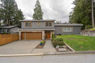 Main Photo: 3747 RUTHERFORD Crescent in North Vancouver: Princess Park House for sale : MLS®# R2449569