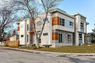 Photo 1: 3704 5 Avenue SW in Calgary: Spruce Cliff Detached for sale : MLS®# C4296636