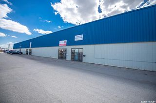 Main Photo: 111 Hodsman Road in Regina: Ross Industrial Commercial for lease : MLS®# SK809705