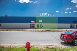 Photo 2: 111 Hodsman Road in Regina: Ross Industrial Commercial for lease : MLS®# SK809705