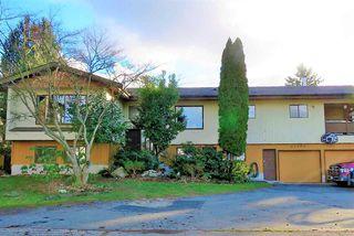 Main Photo: 21190 122 Avenue in Maple Ridge: Northwest Maple Ridge House for sale : MLS®# R2460647