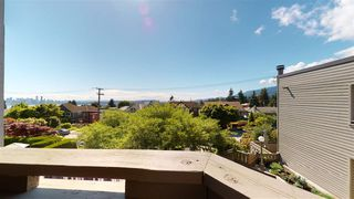 "Photo 12: 6 1434 MAHON Avenue in North Vancouver: Central Lonsdale Townhouse for sale in ""EXECUTIVE PLACE"" : MLS®# R2462346"