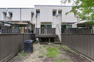 "Photo 18: 304 11650 96 Avenue in Delta: Annieville Townhouse for sale in ""DELTA GARDENS"" (N. Delta)  : MLS®# R2464956"