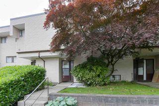 "Photo 1: 304 11650 96 Avenue in Delta: Annieville Townhouse for sale in ""DELTA GARDENS"" (N. Delta)  : MLS®# R2464956"