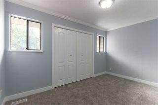 "Photo 14: 304 11650 96 Avenue in Delta: Annieville Townhouse for sale in ""DELTA GARDENS"" (N. Delta)  : MLS®# R2464956"