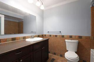 "Photo 12: 304 11650 96 Avenue in Delta: Annieville Townhouse for sale in ""DELTA GARDENS"" (N. Delta)  : MLS®# R2464956"