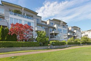 "Main Photo: 219 5800 ANDREWS Road in Richmond: Steveston South Condo for sale in ""VILLAS AT SOUTHCOVE"" : MLS®# R2468885"