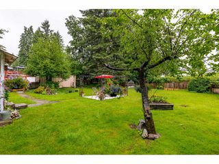Photo 23: 3390 LANCASTER Street in Port Coquitlam: Woodland Acres PQ House for sale : MLS®# R2470877