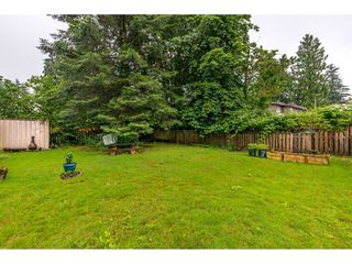 Photo 27: 3390 LANCASTER Street in Port Coquitlam: Woodland Acres PQ House for sale : MLS®# R2470877