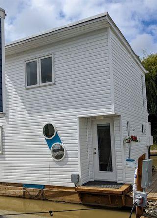 """Main Photo: 18 23080 DYKE Road in Richmond: Hamilton RI House for sale in """"WILLOWS REACH MARINA"""" : MLS®# R2475926"""