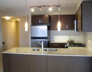 Photo 6: # 2602 9888 CAMERON ST: Condo for sale : MLS®# V773751