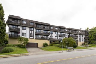 "Photo 12: 110 310 W 3RD Street in North Vancouver: Lower Lonsdale Condo for sale in ""DEVON MANOR"" : MLS®# R2481269"