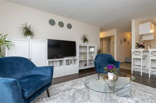 "Photo 2: 110 310 W 3RD Street in North Vancouver: Lower Lonsdale Condo for sale in ""DEVON MANOR"" : MLS®# R2481269"