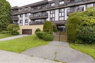 "Photo 13: 110 310 W 3RD Street in North Vancouver: Lower Lonsdale Condo for sale in ""DEVON MANOR"" : MLS®# R2481269"